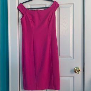 💗VINCE CAMUTO💗 Size 8 off the shoulder dress
